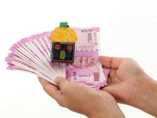 Cash loan repayment ahead of schedule - for and against